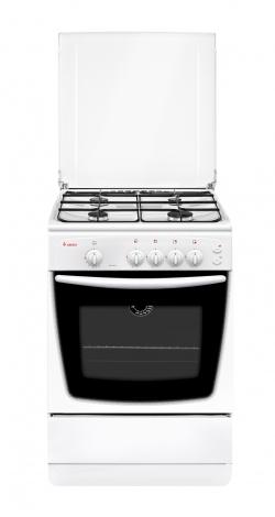 Газовая плита Гефест 1200 C6 (white)