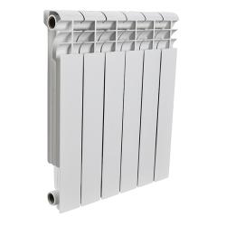 Биметаллический радиатор ROMMER Profi BM 500/10 секций