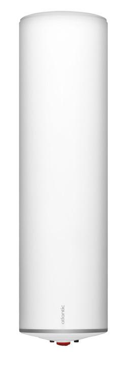 Электрический накопительный настенный водонагреватель Atlantic OPRO Slim 75 PC V