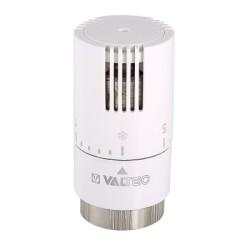 Термоголовка VALTEC диап. регул-ки 6,5 - 28°C жидкостная