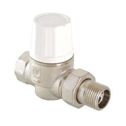 Клапан термостатический VALTEC повышенной пропускной способности