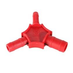 Калибр для м/п трубы 26-32-40 с ножами для снятия фаски