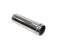KIT(BCSA) 0082 Удлинитель дымохода 75 250 мм NAVIEN