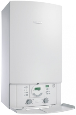 Газовый настенный котел Bosch Gaz 7000 W ZSC 24-3 MFK (atmo)