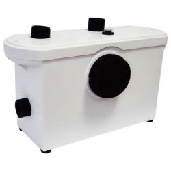 Санитарный насос TIM 600Вт, Hmax 6,5м,  Qmax 140 л/м