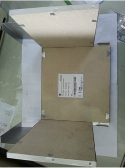 Камера сгорания 20-24 кВт Atmo 30003395А (BH2501610А)