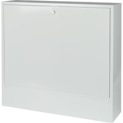 SCC-0003-001112 STOUT Шкаф распределительный наружный 11-12 выходов (ШРНУ-180-4) 651х180х850