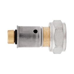 Фитинг Multi-Fit с накидной гайкой для м/пл. труб  510 (20x2)x3/4
