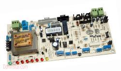 Электронная плата  модуляции газового клапана sit 6SCHEMOD07