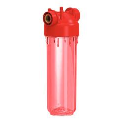 Магистральные фильтры для горячей воды серии АБФ-ГОР