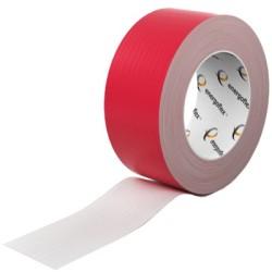 Лента армированная самоклеящаяся Energoflex 48мм х 25м красная