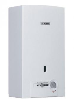 Газовая колонка Bosch Therm 4000 O (пьезорозжиг)WR 15-2 Р