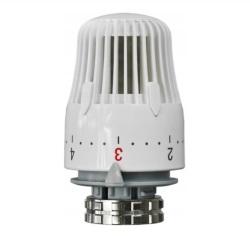 Термоголовка TIM  для радиаторов Жидкостная