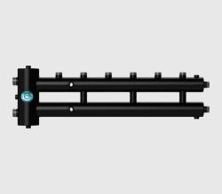 Разделитель гидравлический Север-R-М4+1