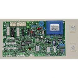 Электронная плата GENUS 24, 28 СF, FF 65104307