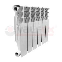 Радиатор VALFEX OPTIMA Version 2.0 биметаллический 350,  8 сек.