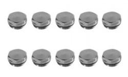 Заглушка с О-кольцом (упаковка 10 шт)