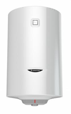 Электрический накопительный настенный водонагреватель Ariston PRO1 R 50 V 1,5K PL DRY (сухой ТЭН)
