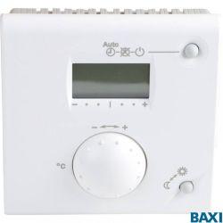 Датчик комнатной температуры (QAA 50)  конденс.