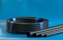 Труба PE 80 PN10 SDR 13.6 (1.0 МПа) 25х2.0