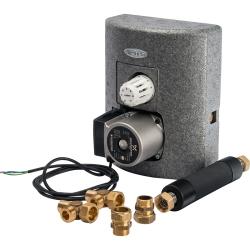 ME 27409.2 Насосная группа Thermix UPS 15-50 МВР с встроенным термостатом