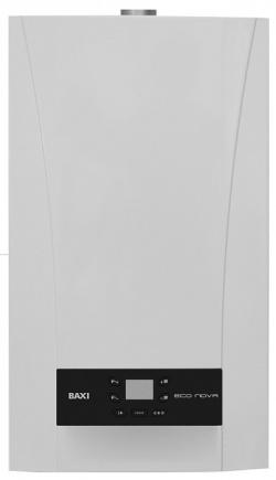 Газовый настенный котел Baxi ECO Nova 31 F