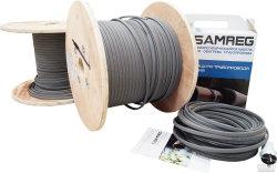 Греющие кабели SAMREG