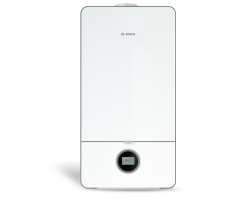 Конденсационный котел Bosch Condens 7000i W 35 - 35 кВт (одноконтурный)