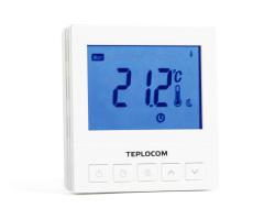 Термостаты программаторы Teplocom