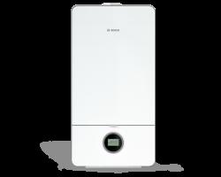 Конденсационный котел Bosch Condens 7000i W 42 - 42 кВт (одноконтурный)