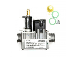 Комбинир. газовый регулятор Siemens Smart 7831310