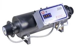 Электрический проточный водонагреватель Эван ЭПВН-48А