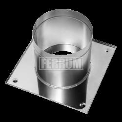 Потолочно проходной узел (430/0,5 мм) ф280