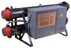 Электрический проточный водонагреватель Эван ЭПВН-120