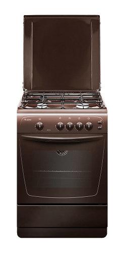 Газовая плита Гефест 1200 C6 K19 (brown)