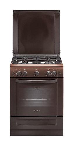 Газовая плита Гефест 6100-01 0001 (brown)