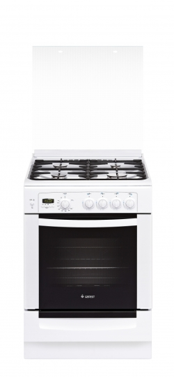 Газовая плита Гефест 6100-04 0002 (white)