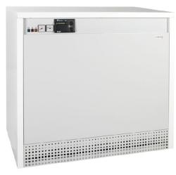 Газовый напольный котел Protherm Гризли 100 KLO с чугунным теплообменником