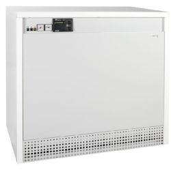 Газовый напольный котел Protherm Гризли 130 KLO с чугунным теплообменником