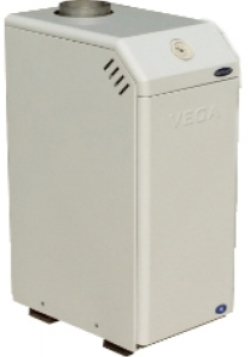 Газовый напольный котел Мимакс VEGA КСГ-20 с автоматикой Sit (одноконтурный)