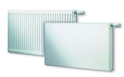 Стальной радиатор Buderus Logatrend VK-Profil 22/500/600