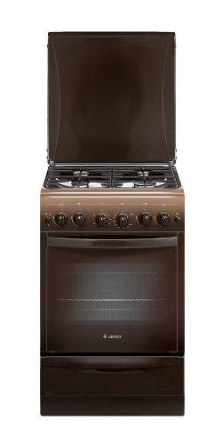 Газовая плита Гефест 5100-02 0001 (brown)