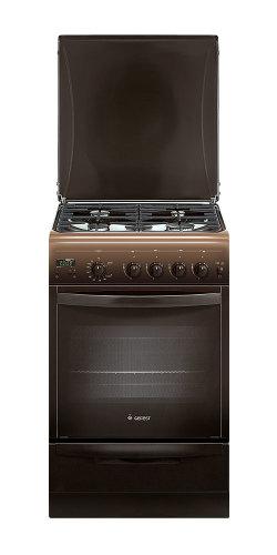 Газовая плита Гефест 5100-03 0001 (brown)