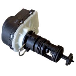 Трехходовой клапан ГВС с моторчиком Ariston 60001583
