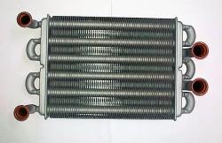 Теплообменник битермический Ferroli 39820060
