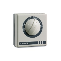 Термостат комнатный RQ10 (70021062)