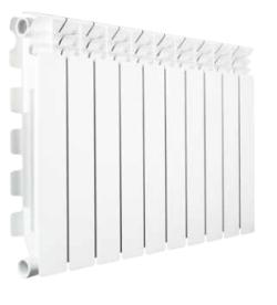 Алюминиевый радиатор Fondital EXPERTO А3 500/100  (6 сек)