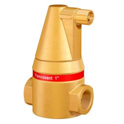 Сепаратор воздуха Flamcovent 1