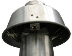 Стабилизатора тяги для котлов SLIM iN D 160
