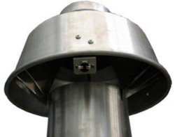 Стабилизатора тяги для котлов SLIM iN D 180